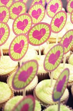 Baker - Cupcakes